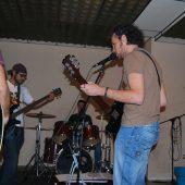 Grabación Maqueta 2009
